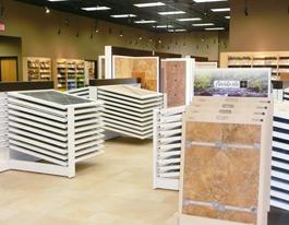 Ceramic Tile Distributors Association - Showroom Idea Center