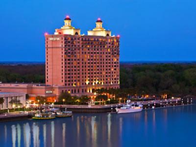 Hotel Room Tax In Savannah Ga